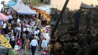 伊拉克北部汽车炸弹袭击致32人丧生