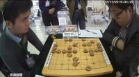 第五届全国象棋大棋圣战预赛 第一轮 王天一先负赵金成
