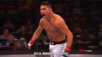 UFC上海赛 凯尔文-盖斯特鲁姆:我打算摧毁迈克尔-比斯平