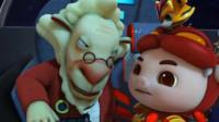 猪猪侠之超星萌宠3变身战队猪猪侠梦想守卫者第36期筱白解说塔防游戏