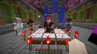 【纸鱼】今天是炎黄大大生日, 所以我们来玩急速坠落吧! -我的世界Minecraft