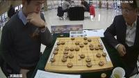 第五届全国象棋大棋圣战预赛 第三轮 王天一先负蒋川