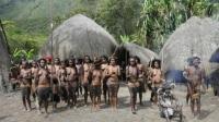 世界上最后一个原始部落, 男人去了会这样待遇