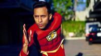 国外网红搞笑短片: 做一名闪电侠是什么体验?