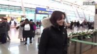 权相宇与孙泰英现身机场如连体婴, 结婚十年仍旧恩爱有加