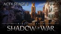 [Echo]《中土: 战争之影》剧情视频 ACT4 - Stage 3