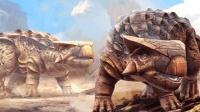 【亮哥】夺命侏罗纪#133 甲龙 三角头★恐龙公园狩猎游戏