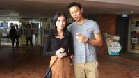 女友被别人偷看 香港小哥的做法令人无语 35