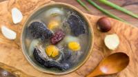 暖身暖胃的秋冬季美食  百合板栗鸡汤