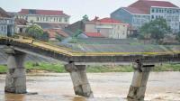 又有好戏看, 日本帮越南造桥没开通就沉, 越南: 反正不是我的钱!