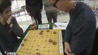 第五届全国象棋大棋圣战预赛 第五轮 王天一先胜徐超及赛后复盘