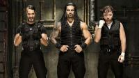 曾经的圣盾军团, 在WWE横行霸道, 连约翰塞纳都忌惮7分