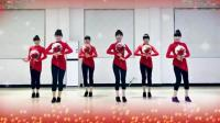 孔雀舞步广场舞《真的不容易》零基础学广场舞教学 教水兵舞 拉丁舞教学 正背面分解