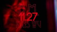吴亦凡英文单曲《B.M.》Teaser