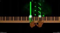 【钢琴教学】震撼演绎 模仿游戏 电影主题音乐丨Patrik Pietschmann