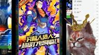 【舅子】龙珠激斗99: 超级人造人17号