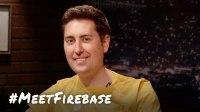 #MeetFirebase with James Tamplin, co-founder of Firebase