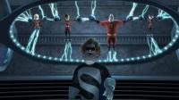 时隔14年, 超人总动员2将于明年上映, 小杰终于有超能力了