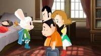 恐怖悬疑推理动画: 《谁是真正的凶手》