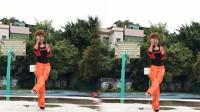 学跳温老师《炫简一》 正反面示范 喜欢的童鞋跟着背面跳几次就会
