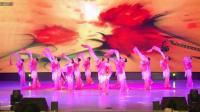 最美夕阳红出品《红梅赋》舞蹈表演