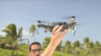 一万多的无人机, 比遥控飞机加摄像头强多少?
