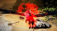 【多亚】方舟生存进化冈瓦纳古陆 ep.2 无畏的狮鹫