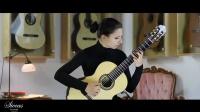 【古典吉他】马努埃尔·德·法雅 El Amor Brujo丨Bianka Szalaty