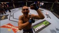 UFC218 预热 霍洛威教你何为:拳怕少壮