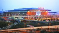 """全世界最""""壕""""的高铁站, 耗资180亿, 比南京站足足大6倍!"""