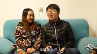 贵州农村穷小子和女朋友去丈母娘家 被丈母娘抽了几巴掌 命苦啊