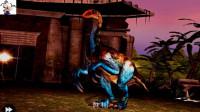 侏罗纪世界游戏第142集:不容小窥的镰刀龙★永哥玩游戏