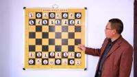 衡水棋院 - 国际象棋分享课1、国际象棋的起源