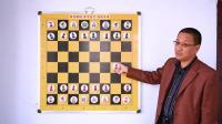衡水棋院 - 国际象棋分享课2、国际象棋的行棋规则