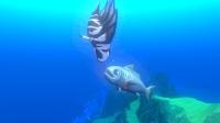 暗墨解说 海底大猎杀 海底世界 被河豚各种秒