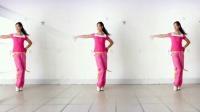 初学简单32步子舞《DJ乖乖乖》阿采广场舞原创 有教学