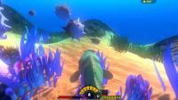暗墨解说 海底大猎杀 终于可以虐杀河豚了