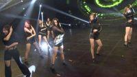 大汗淋漓!#DreamCatcher#女团《Fly High》韩越友好演唱会