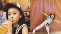 小芈月刘楚恬长大了 8岁就有逆天美腿 171202