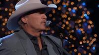 白领天使HD-乡村音乐-现场CMA颁奖晚会-Alan Jackson-Have Yourself A Merry Little