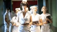 2分钟带你看完一部经典电影《恐怖护士》, 漂亮护士美的让人心动