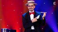 那些年追过的魔术师之 Igor Trifunov
