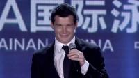 史蒂夫-拉布获奖大秀中文
