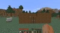 我的世界新手生存记2: 造了个很丑的房子