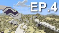 神庙探险【我的世界 Minecraft】荒漠求生 EP.4