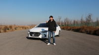 测试现代领动及韩系车在华现状浅析
