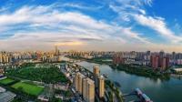 中国水域面积最大的省会城市, 最有可能成为下个一线城市