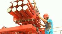 我国造的导弹灭火神器, 远距离即可灭高层大火, 秒杀2000万的进口消防车