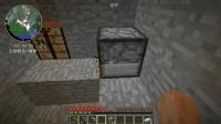 我的世界新手生存记4: 终于挖到铁矿, 结果遇到囊虫