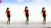 2018年最新广场舞《信天游》阿采广场舞原创 附教学背面